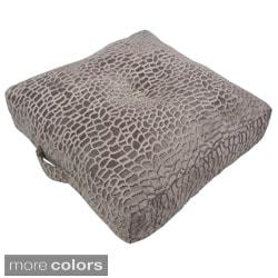 Zuma Oversize 24-inch Floor Cushion Pillow