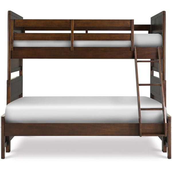 Twilight Twin over Full Bunk Bed