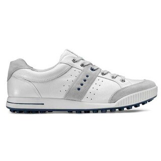 Ecco Men's Golf Street Golf Shoes