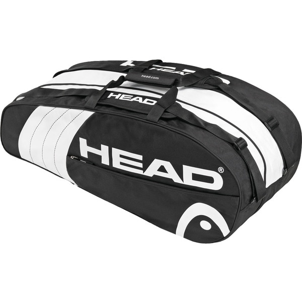 Head Core Combi Tennis Bag