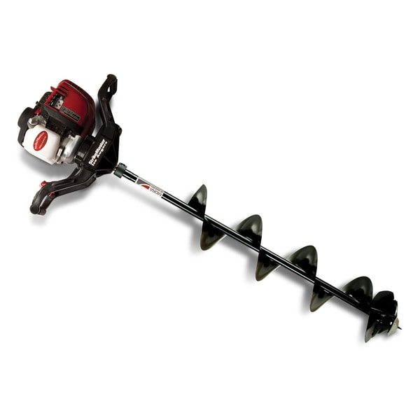 Strikemaster Honda-Lite Power Auger 8 Inch HL-8