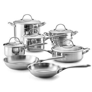 Cooks Standard Classic 12-piece Cookware Set
