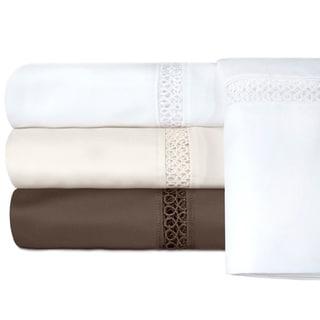 Grand Luxe Egyptian Cotton Payton 800 Thread Count Sheet Separates