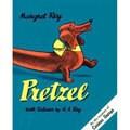 Pretzel (Paperback)