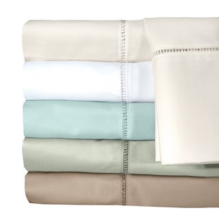 Grand Luxe Egyptian Cotton Linford 300 Thread Count Sheet Separates