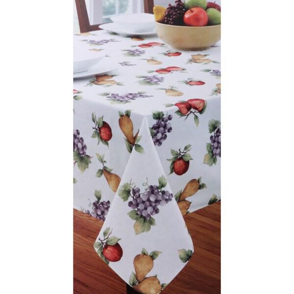 La Frutta Tablecloth