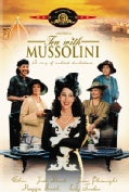 Tea With Mussolini (DVD)