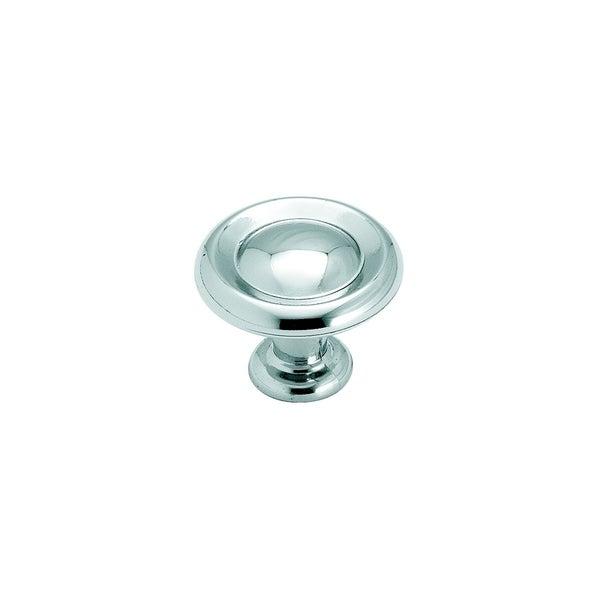 Amerock Hint of Heritage Cabinet Knob (Pack of 5)