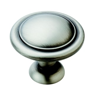 Amerock Reflections Cabinet Knob (Pack of 5)