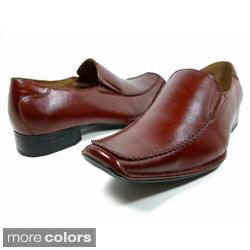 Delli Aldo Men's Slip-on Loafers