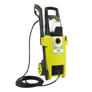 Sun Joe Pressure Joe 1740 PSI 1.59 GPM 12.5-Amp Electric Pressure Washer