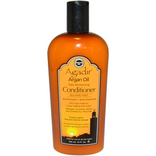 Agadir Argan Oil Daily 12-ounce Moisturizing Conditioner