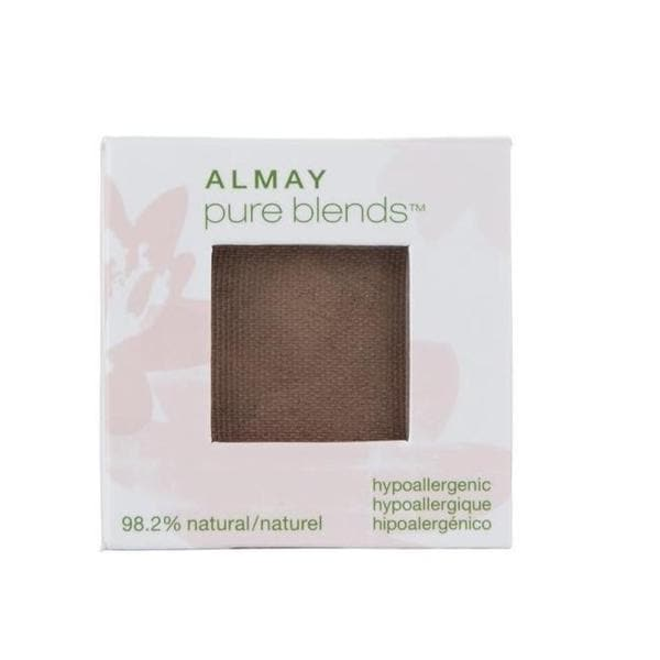Almay Pure Blends Cocoa 205 Eyeshadow (Pack of 4)