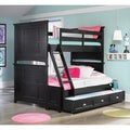 Twin over Full Bennett Bunk Bed