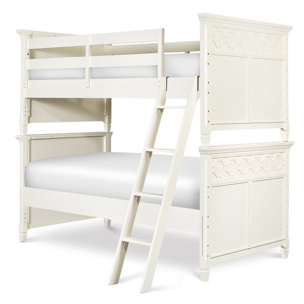 Cameron Twin over Twin Bunk Bed