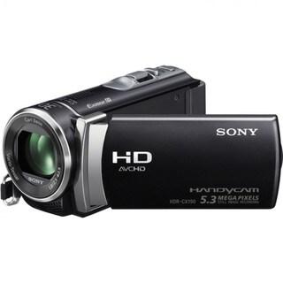 Sony Handycam HDR-CX190 Digital Camcorder - 2.7