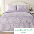 Laura Ashley Winchester 3-piece Comforter Set