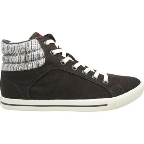Men's Burnetie High Top BB Chocolate