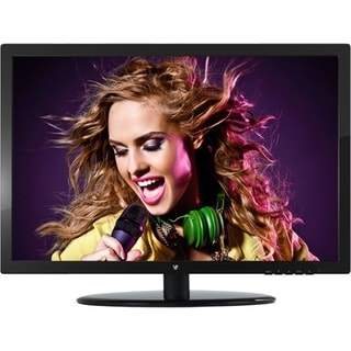 "V7 LED185W2S-9N 19"" LED LCD Monitor - 16:9 - 5 ms"