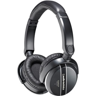 Audio-Technica ATH-ANC27x QuietPoint Active Noise-Cancelling Headphone