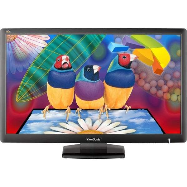 "Viewsonic VA2703-LED 27"" LED LCD Monitor - 16:9 - 3 ms"