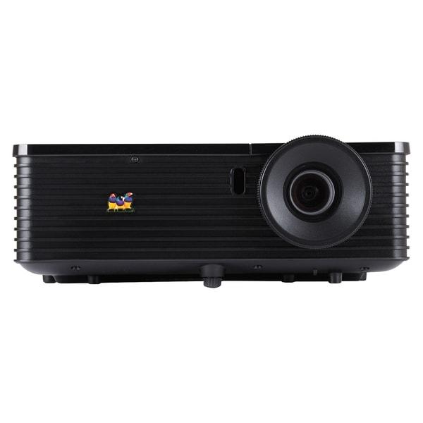 Viewsonic PJD6345 3D Ready DLP Projector - 720p - HDTV - 4:3