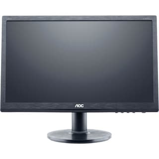 "AOC E960SRDA 19"" LED LCD Monitor - 5:4"