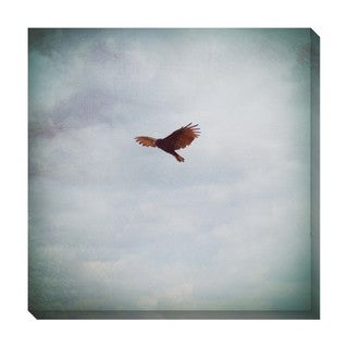 Fly Oversized Gallery Wrapped Canvas