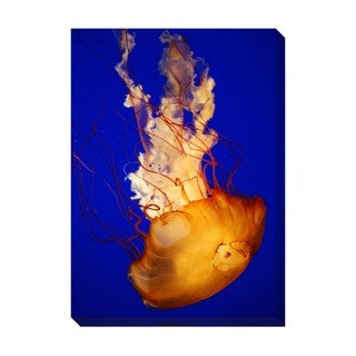 Glow Oversized Gallery Wrapped Canvas