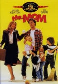 Mr. Mom (DVD)