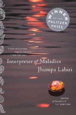 Interpreter of Maladies (Paperback)