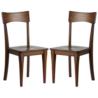 Sterling Antique Honey Side Chair (set of 2)
