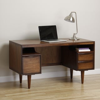 Sterling Antique Honey Desk