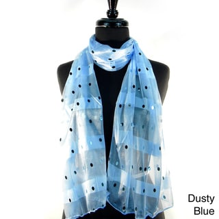 Sping and Summer Sparkle Scarf