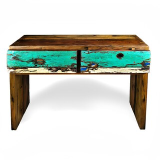 Ecologica Two-Drawer Media Console