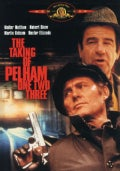 Taking of Pelham One Two Three (DVD)