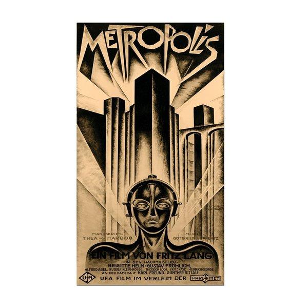 'Metropolis' Movie Poster 10621948