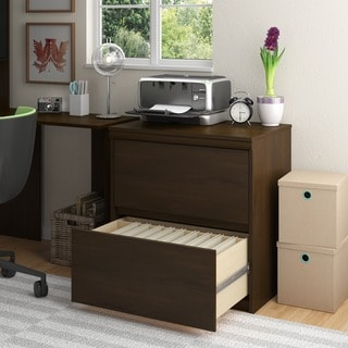 Two-Drawer Lateral File