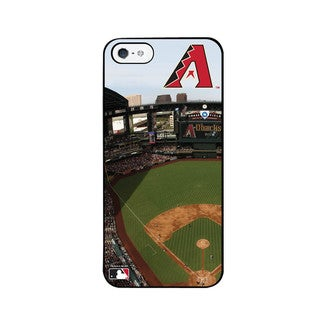 Lightweight MLB iPhone 5 'Stadium' Polymer Protective Case
