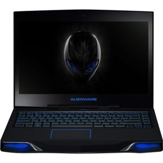 Dell Alienware M14x 2.5GHz 8GB 500GB 14? Laptop