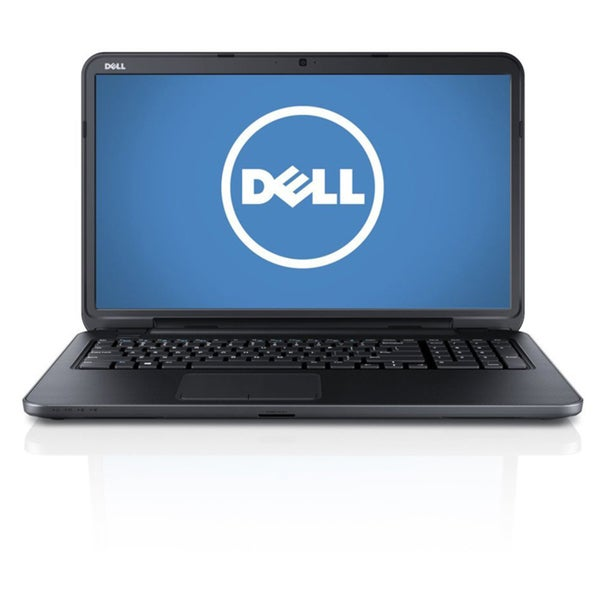 "Dell Inspiron i17RM-2419sLV 17.3"" LED Notebook - Intel Core i5 1.80 G"
