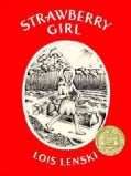 Strawberry Girl (Hardcover)