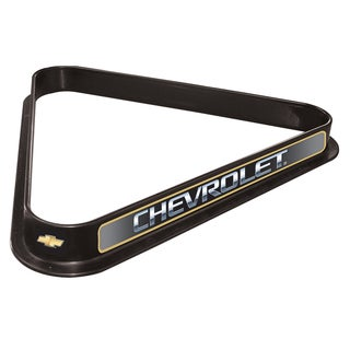 Chevrolet Billiard Ball Rack
