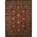 Royal Keshan Rug (5'5 x 7'8)