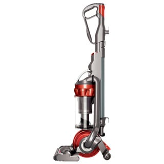 Dyson DC25 Red Multi Floor Upright Vacuum (Refurbished)