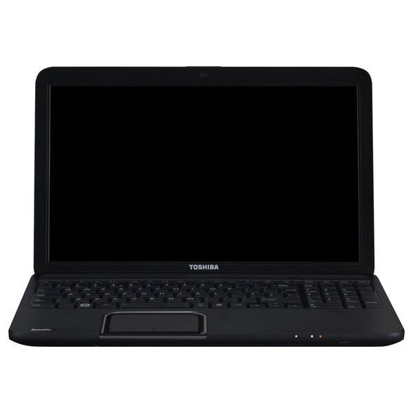 "Toshiba Satellite C855-S5133 15.6"" LED (TruBrite) Notebook - Intel Co"