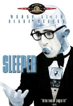 Sleeper (DVD)