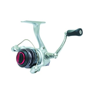 Quantum Xtralite XTR Spinning Reel 4 Ball Bearing 5.2:1 4 Pounds/110 Yards