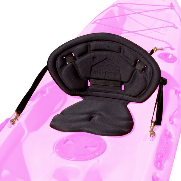 Surf to Summit Black Outfitter Kayak Seat