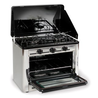 Stainless Steel Outdoor Stove/Oven